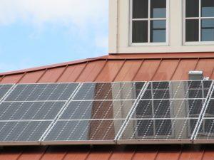 wanganui solar renewable energy
